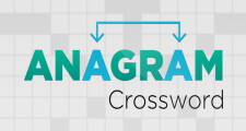 anagram-crossword